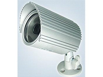 X-Core XB6B7L 1/3-inch Sharp HR CCD Color Weatherproof Low Lux Bullet Camera NTSC