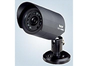 X-Core XB612R 1/3-inch Sharp CCD Color Weatherproof IR Bullet Camera PAL