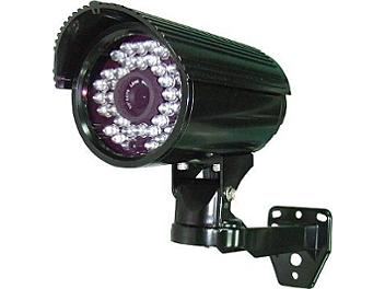 X-Core IR3-2C 1/3-inch Sony CCD Color Weatherproof IR Camera NTSC