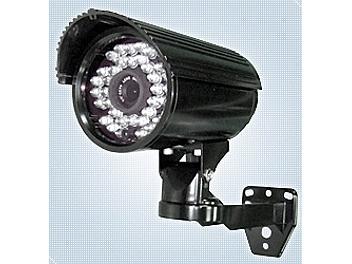 X-Core IR3-2H 1/3-inch Sony Ultra HR CCD Color Weatherproof IR Camera PAL