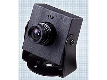 X-Core XS6A4 1/3-inch Sharp CCD Color Mini Case Camera PAL