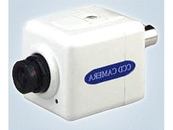X-Core XC376 1/3-inch A1Pro CCD B/W Super Mini Camera CCIR