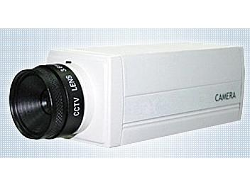 X-Core XC351 1/3-inch Sony Chip B/W Camera CCIR