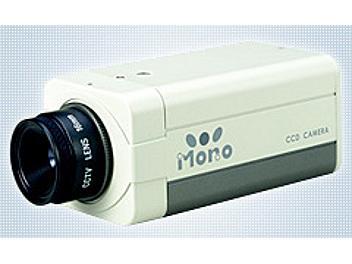 X-Core XC119 1/3-inch Sony CCD B/W Camera EIA