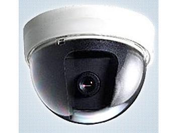 X-Core XD371 1/3-inch A1Pro CCD B/W Mini Dome Camera CCIR