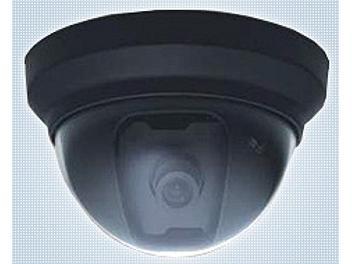 X-Core XD373 1/3-inch A1Pro CCD B/W Mini Dome Camera CCIR