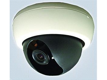 X-Core XD114 1/3-inch Sony CCD B/W Built-in Vari-Focal Lens Dome Camera CCIR