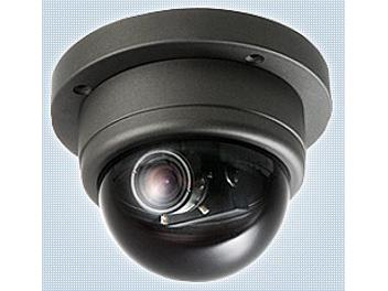 X-Core XD117 1/3-inch Sony CCD B/W Weatherproof with Built-in Vari-Focal Lens Dome Camera EIA