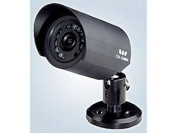 X-Core XB112R 1/3-inch Sony CCD B/W Weatherproof IR Bullet Camera CCIR