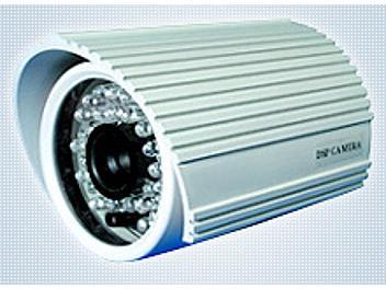 X-Core XB128R 1/3-inch Sony HR CCD B/W Weatherproof IR Bullet Camera EIA