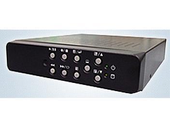 X-Core X4BS-S 4-channel Duplex DVR