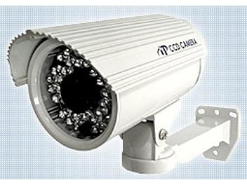 X-Core IR3-62P 1/3-inch Sharp HR CCD Color Outdoor Network Camera NTSC