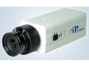 X-Core XC629PE 1/3-inch Sharp HR CCD Color DSP Network Camera PoE PAL