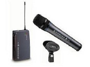 Sennheiser EW-145P G2 Wireless Microphone System 830-866 MHz