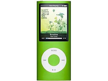 Apple iPod nano 8GB 4th Generation - Green