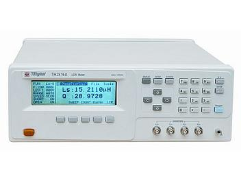 Tonghui TH2816A Precision LCR Meter