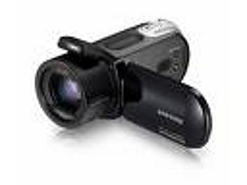Samsung VP-HMX20C HD Flash Memory Camcorder PAL