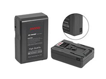 Ansso AS-95CBP Lithium ion Battery 95Wh