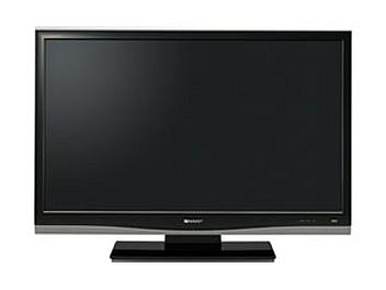 Sharp Aquos LC-37A65M 37-inch LCD TV