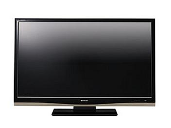 Sharp Aquos LC-46A85M 46-inch LCD TV