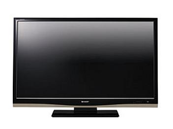 Sharp Aquos LC-52A85M 52-inch LCD TV