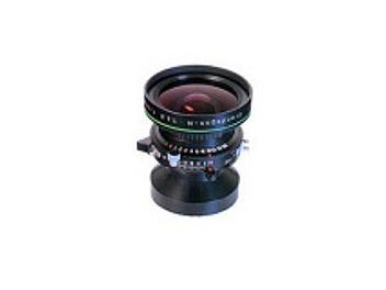 Rodenstock 115mm F6.8 Grandagon-N Lens with Copal #1 Shutter