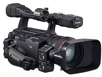 Canon XH-G1S HD Camcorder PAL