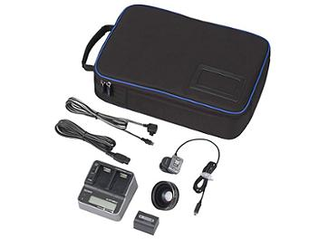 Sony ACCKIT-H1BP Accessory Kit for Sony HXR-MC1 HD Camcorder