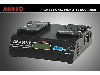 Ansso AS-DAN2 Battery Charger