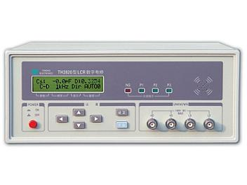 Tonghui TH2820 LCR Meter