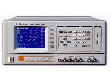 Tonghui TH2818 Automatic Component Analyzer