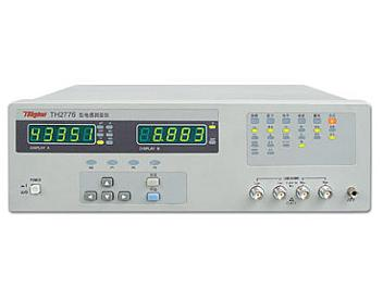 Tonghui TH2776 Inductance Meter