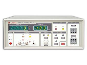 Tonghui TH2685 Electrolytic Capacitor Leakage Current Meter