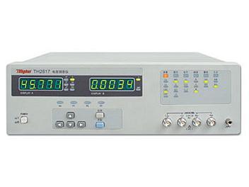 Tonghui TH2617 Capacitance Meter