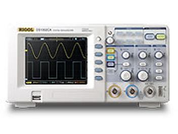 Rigol DS1302CA Digital Oscilloscope 300MHz