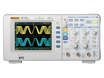 Rigol DS1052E Digital Oscilloscope 50MHz