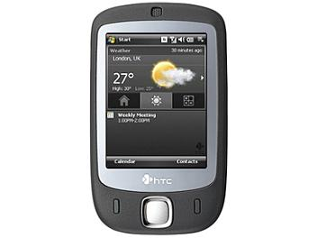 HTC Touch 3G Mobile Phone