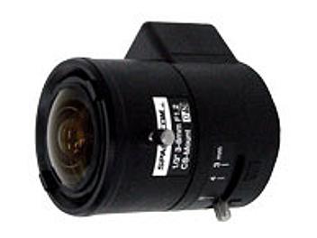 X-Core Space Phoenix TV308AI 3-8mm F1.4-360 Vari-focal Lens