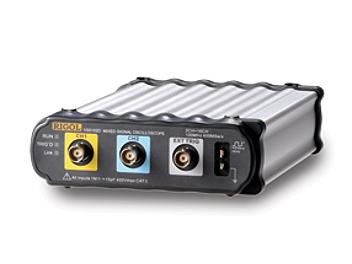 Rigol VS5102D Virtual Digital Oscilloscope 100MHz