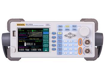 Rigol DG3101A Waveform Generator