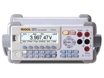 Rigol DM3054 Digital Multimeter