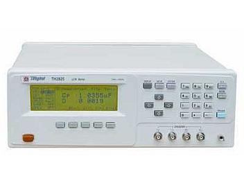 Tonghui TH2825 High Speed LCR Meter
