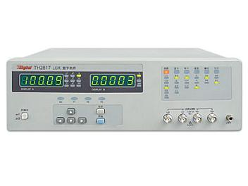 Tonghui TH2817 LCR Meter