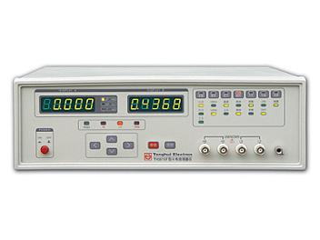 Tonghui TH2615F Capacitance Meter