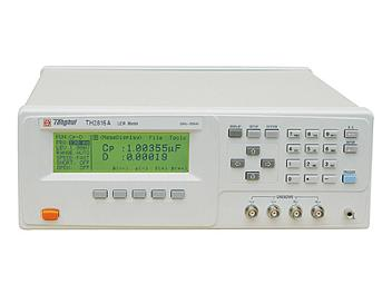 Tonghui TH2816B Precision LCR Meter