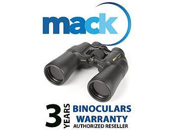 Mack 1078 3 Year Binocular/Telescope International Warranty (under USD2000)