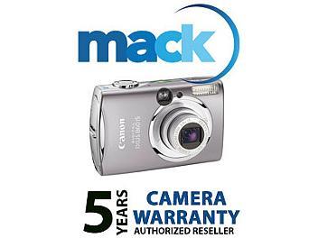 Mack 1058 5 Year Still Digital International Warranty (under USD500)
