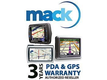Mack 1014 3 Year PDA/GPS International Warranty (under USD1000)