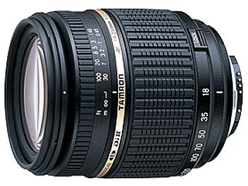 Tamron 18-250mm F3.5-6.3 Di II LD Aspherical Macro Lens - Pentax Mount