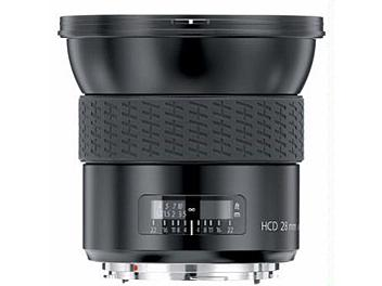 Hasselblad HCD 28mm F4.0 Lens